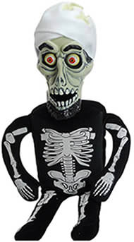 achmed puppet