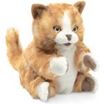 Folkmanis Cat puppet
