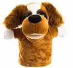 Folkmanis Puppy Hand Puppet